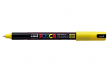 Posca Yellow 0.7mm Extra Fine Marker Pen